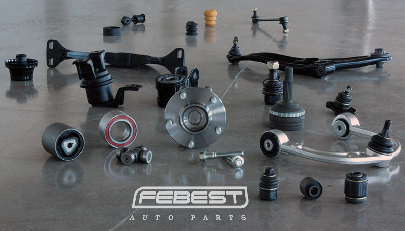 Febest parts