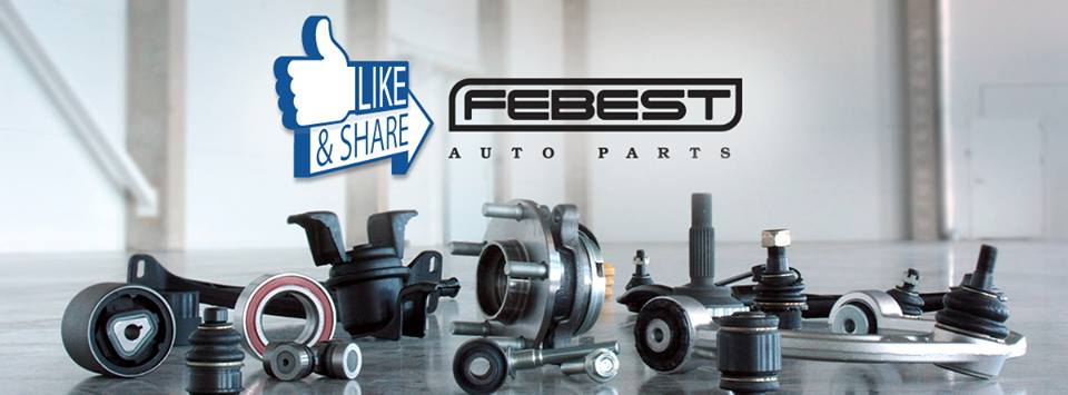 like febest on facebook